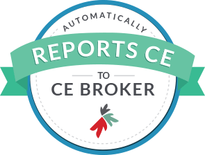 automatically reports to cebroker